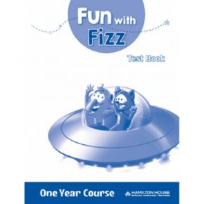 Fun With Fizz One Year Course - Test Book