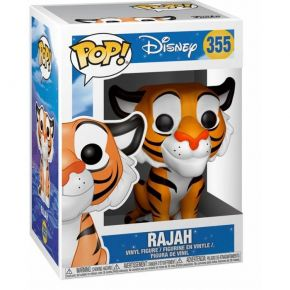 Funko Pop! Vinyl Figure Animation 355 - Rajah Disney