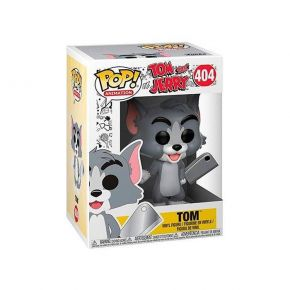 Funko Pop! Vinyl Figure Animation 404 Tom & Jerry - Tom