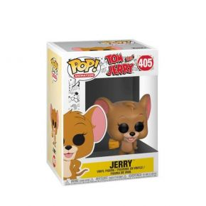 Funko Pop! Vinyl Figure Animation 405 Tom & Jerry - Jerry