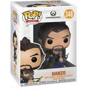 Funko Pop! Vinyl Figure Games 348 - Hanzo Overwatch