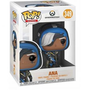 Funko Pop! Vinyl Figure Games 349 - Ana Overwatch