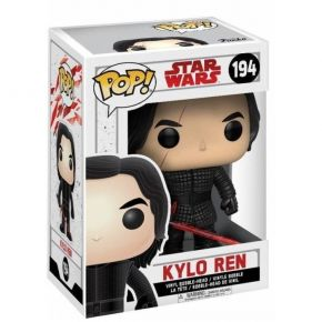 Funko Pop! Vinyl Figure Movies 194 Star Wars - Kylo Ren