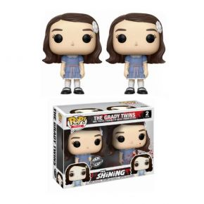 Funko Pop! Vinyl Figure Movies 2 The Sining - The Grady Twins