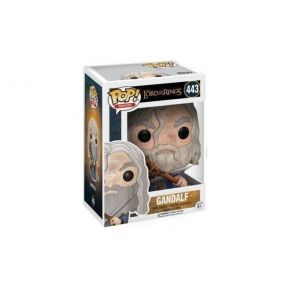 Funko Pop! Vinyl Figure Movies 443 - Gandalf Lord of the Rings