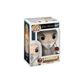 Funko Pop! Vinyl Figure Movies 447 - Saruman Lord of the Rings