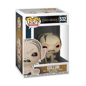 Funko Pop! Vinyl Figure Movies 532 - Gollum Lord Of The Rings
