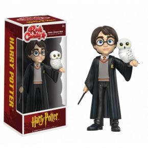 Funko Rock Candy Φιγούρα Harry Potter 13cm
