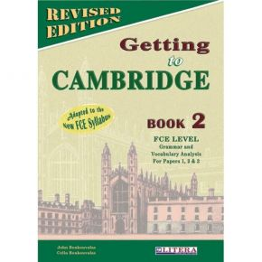 Getting To Cambridge 2 - Student's Book (Βιβλίο Μαθητή)