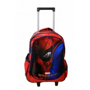 GIM Σακίδιο Trolley Spiderman Homecoming