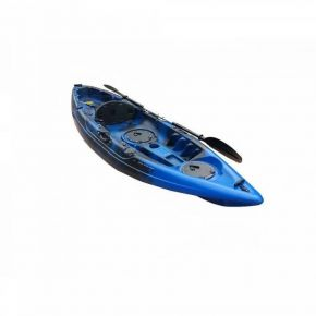 Gobo Fishing Kayak Sit On SALT SOT Μπλε