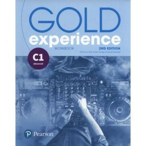 Gold Experience C1 - Workbook