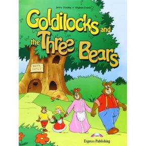 Goldilocks And The Three Bears - Reader (+ Multi-ROM PAL)