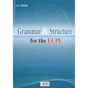 Grammar And Structure For The ECPE - Student's Book