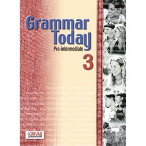 Grammar Today Pre-Intermediate 3