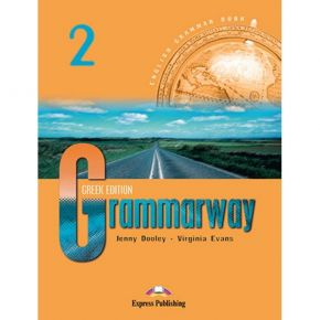 Grammarway 2 - English Grammar Book (Greek Edition)