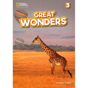 Great Wonders 3 Student's Book