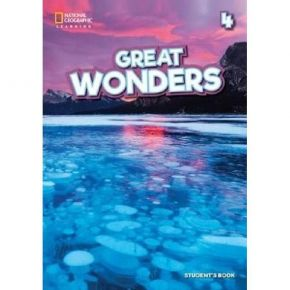 Great Wonders 4 Student's Book
