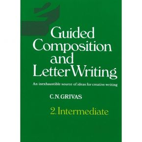 Guided Composition And Letter Writing 2 Intermediate