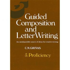 Guided Composition And Letter Writing 5 Proficiency