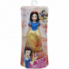 Hasbro Disney Princess Doll Royal Shimmer Snow White