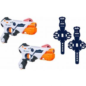 Hasbro Nerf Laser Ops Pro Alphapoint Two Pack