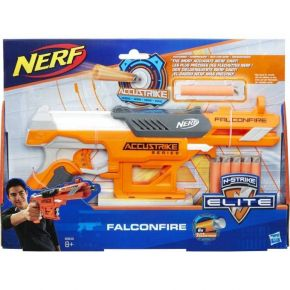 Hasbro Nerf N-Strike Accustrike Falconfire