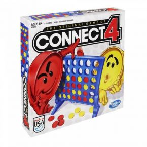 Hasbro Σκορ 4 - Connect 4 A5640