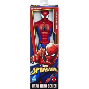 Hasbro Spider-Man Titan Hero Series