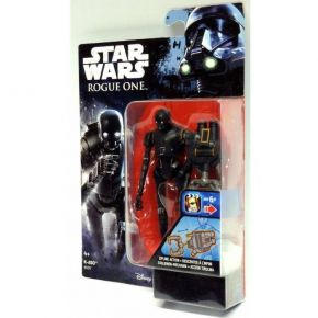 Hasbro Star Wars Rogue One K-2SO Figure