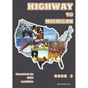 Highway To Michigan 3 - Student's Book (Βιβλίο Μαθητή)
