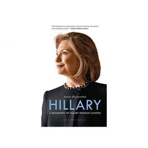 Hillary - A Biography Of Hillary Rodham Clinton (Hardcover)