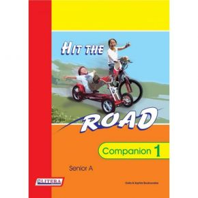 Hit The Road 1 - Companion (Γλωσσάριο)