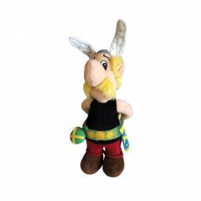 Hollytoon Best Play International Λούτρινο Asterix 40cm