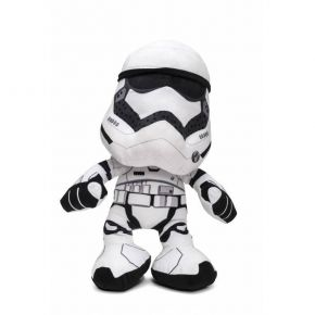 Hollytoon Joy Toy Λούτρινο Star Wars Storm Trooper 45cm