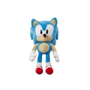 Hollytoon Λούτρινο Sonic The Hedgehog 28cm