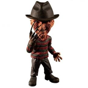 Hollytoon Mezco Toyz Κούκλα MDS Freddy Krueger 15cm (Nightmare on Elm Street 3)
