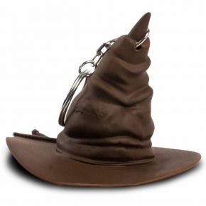Hollytoon Wow! Stuff Μπρελόκ 3D Sorting Hat Με Ήχους (Harry Potter)
