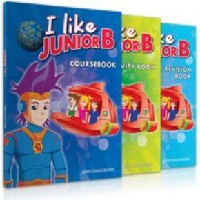 I Like Junior B Pack & Revision (+i-eBook)