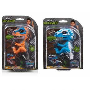 Ιδέα Fingerlings Untamed Baby T - Rex (2 σχέδια)