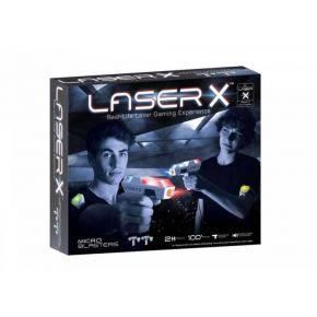 Ιδέα Nobel Sport Laser X Micro Double 2 Laser Gaming Sets