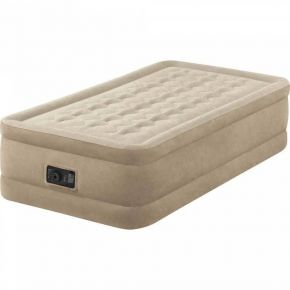 Intex Deluxe Pillow Rest Raised Bed 64456