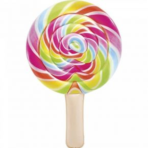 Intex Στρώμα Lollipop Float