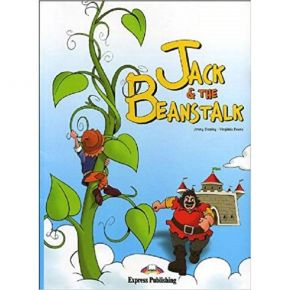 Jack And The Beanstalk - Reader(+ Multi-ROM)