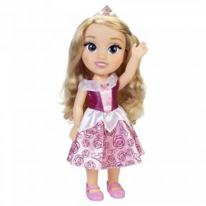 Jakks Pacific Κούκλα My Friend Aurora 38εκ (Disney Princess)