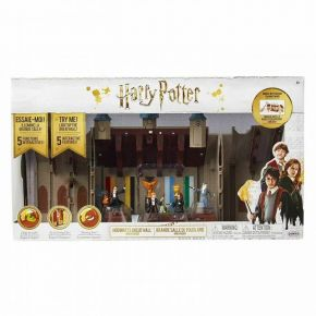 Jakks Pacific Μεγάλη Αίθουσα Του Hogwarts Harry Potter