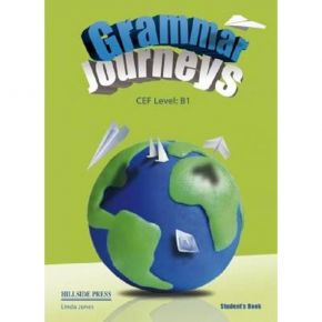Journeys B1 - Grammar