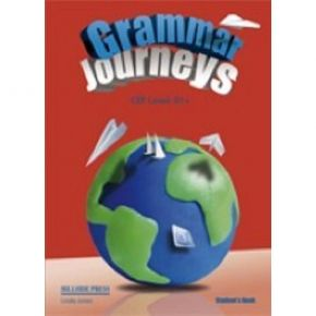 Journeys B1+ Grammar
