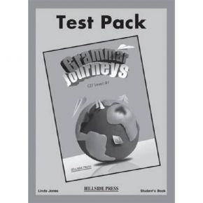 Journeys B1 - Grammar Test Pack