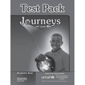 Journeys B1+ Test Pack